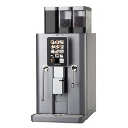Machine caf hotels restaurants buroespresso - Machine a cafe a grain saeco ...