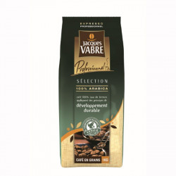 Jacques Vabre Rainforest Alliance 1 Kg