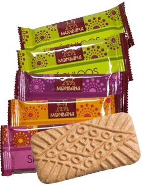Le speculoos monbana