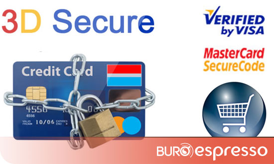 La validation 3D Secure