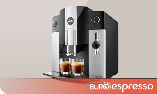 jura impressa c65 platine aroma cafeti re expresso avec broyeur. Black Bedroom Furniture Sets. Home Design Ideas