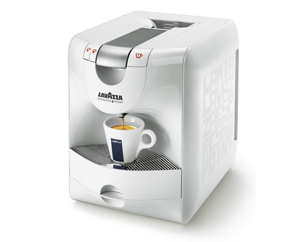 Machine à capsule Lavazza EP951