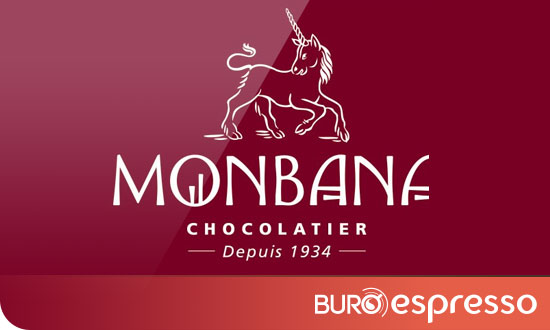 La chocolaterie Monbana