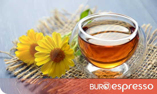 Comment infuser une tisane ?